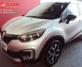 RENAULT CAPTUR INTENSE 2.0 FLEX (AUT.)