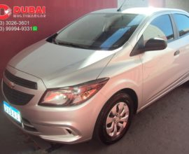 CHEVROLET PRISMA JOY 1.0 FLEXPOWER